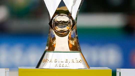 Campeões, promovidos e rebaixados no Brasileirão 2019. Goal