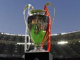 Real Madrid Liverpool Champions League final 26052018. Goal