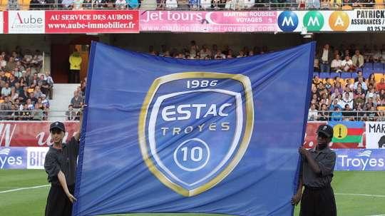 Kemelho Nguena passe professionnel à Troyes. Goal