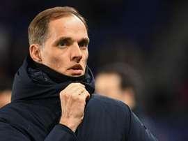 Tuchel promises PSG will be better next season. GOAL