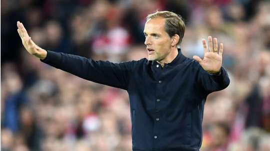 Tuchel was delighted with his side's display. GOAL