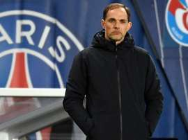 Tuchel could well move to Man Utd. GOAL