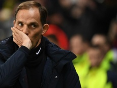 PSG lack players – Tuchel