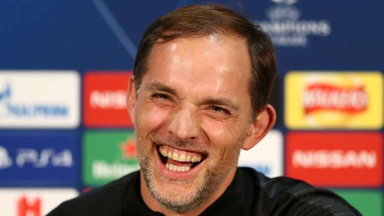 Confident United will be a tough challenge - Tuchel