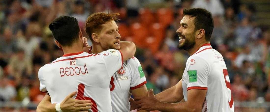 La Tunisie termine par une victoire. Goal