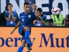 Leipzig seal deal for Tyler Adams