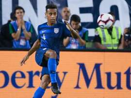 Leipzig seal deal for Tyler Adams