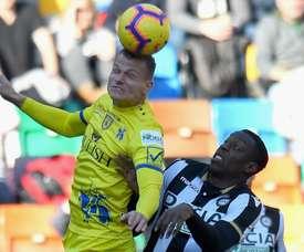 Le pagelle di Udinese-Chievo. Goal