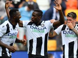 L'Udinese stende il Toro. Goal