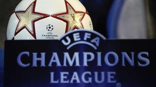 Clubes da Europa farão reunião. Goal