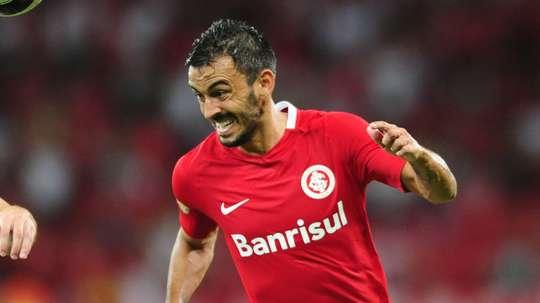 Uendel foi destaque do 'Colorado' na Serie B do Brasil. Goal