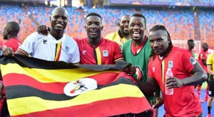 Uganda are hoping for a second consecutive victory in Pool A at AFCON 2019. GOAL