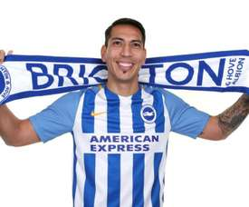 Ulloa rejoins the club that brought him to England. GOAL