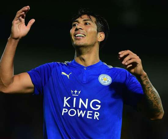 Ulloa has left England. GOAL