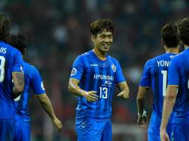 Ulsan came from behind to beat Urawa Red Diamonds 2-1. GOAL