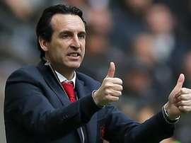 Emery connaît les qualités de Ben Arfa. Goal