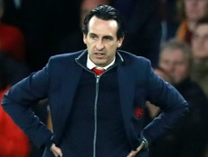 Arsenal, Unai Emery reste confiant pour le Top 4
