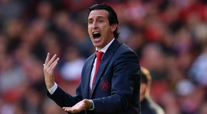 Emery proud of efficient Arsenal after climbing to third in Premier League. GOAL