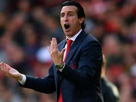 Arsenal urged to give Emery time by former captain Vieira. GOAL