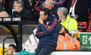 Emery rues missed Pepe opportunity