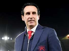 Emery accepts fan frustration as he commits to crafting attacking Arsenal. GOAL