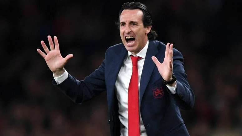 Unai Emery has made his first signing ahead of next season. GOAL