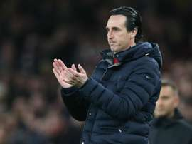 Arsenal can do something important in next month - Emery. Goal 28692d23f6b