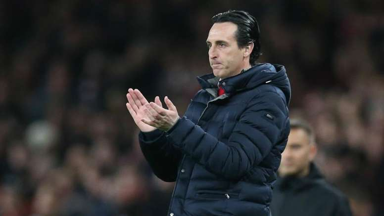 Arsenal can do something important in next month - Emery. Goal
