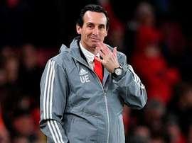 Everton, contattato Emery per la panchina: no dello spagnolo