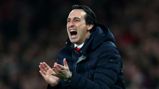 Emery urges Arsenal to find balance after downing Chelsea. Goal
