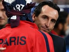Emery happy with PSG's season despite Champions League failure