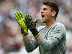 Rumours: Madrid identify new GK. GOAL