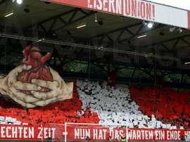Il derby Hertha-Union nel giorno della caduta del muro. Goal