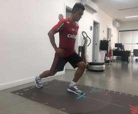O Flamengo vai se reforçando no periodo da Copa do Mundo. Goal