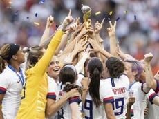 Australia, Brazil among eight remaining bidders for 2023 Women's World Cup. GOAL