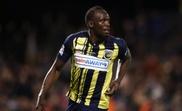 Usain Bolt recebe proposta para jogar em equipe europeia