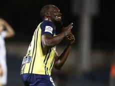 Bolt calls time on football career