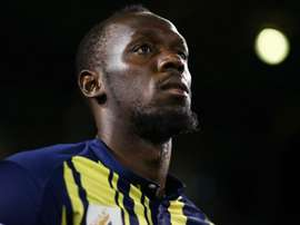 Valletta want Usain Bolt