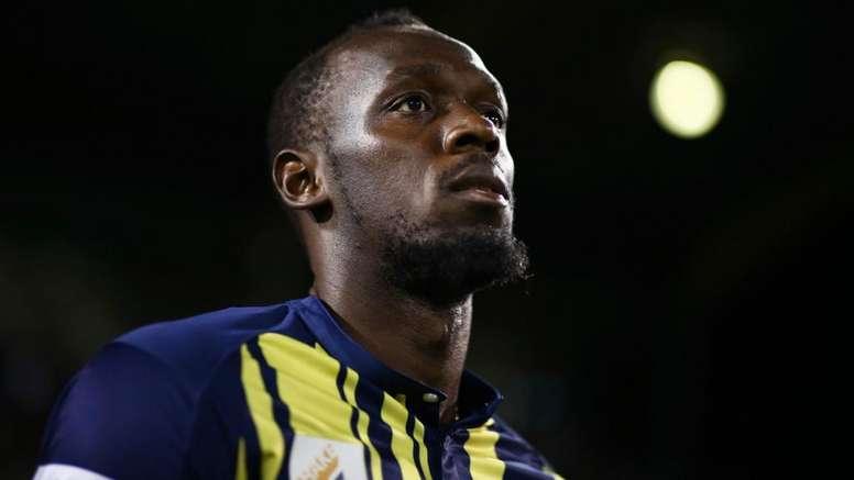 Valletta want Usain Bolt