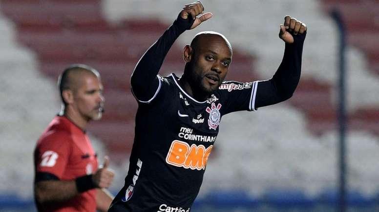 Corinthians x Independiente del Valle