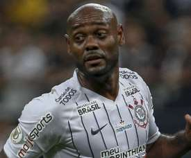 Love reencontra o Palmeiras mais corintiano do que nunca. Goal