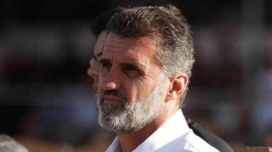 Galo anuncia Mancini e torcida fica revoltada. Goal