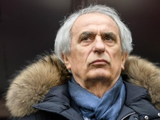 Halilhodzic named new Morocco coach. GOAL