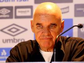 Valdir Espinosa: times, títulos e os principais feitos como técnico. Goal