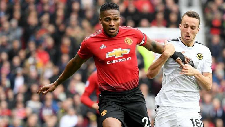 United's captain is set to leave at the end of this season. GOAL