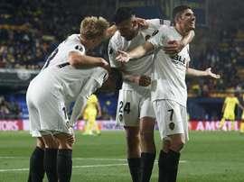 Copa del Rey final: Valencia's future is bright at last. Goal
