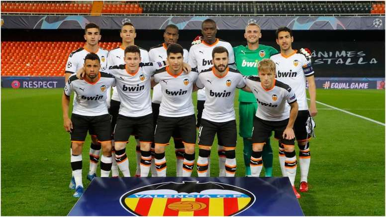 Coronavirus: Valencia say 35 per cent of tests positive as more players, staff diagnosed
