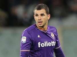 Fiorentina-Chievo. Goal