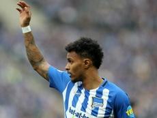 Valentino Lazaro rejoint l'Inter. Goal