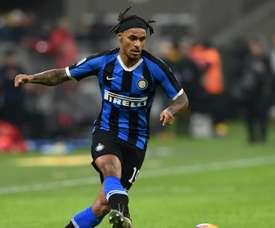 Inter, per Lazaro la spunta il Newcastle: prestito con riscatto a 23,5 milioni